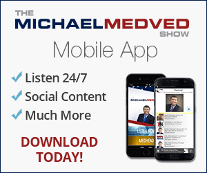 The Michael Medved Show - Mobile App