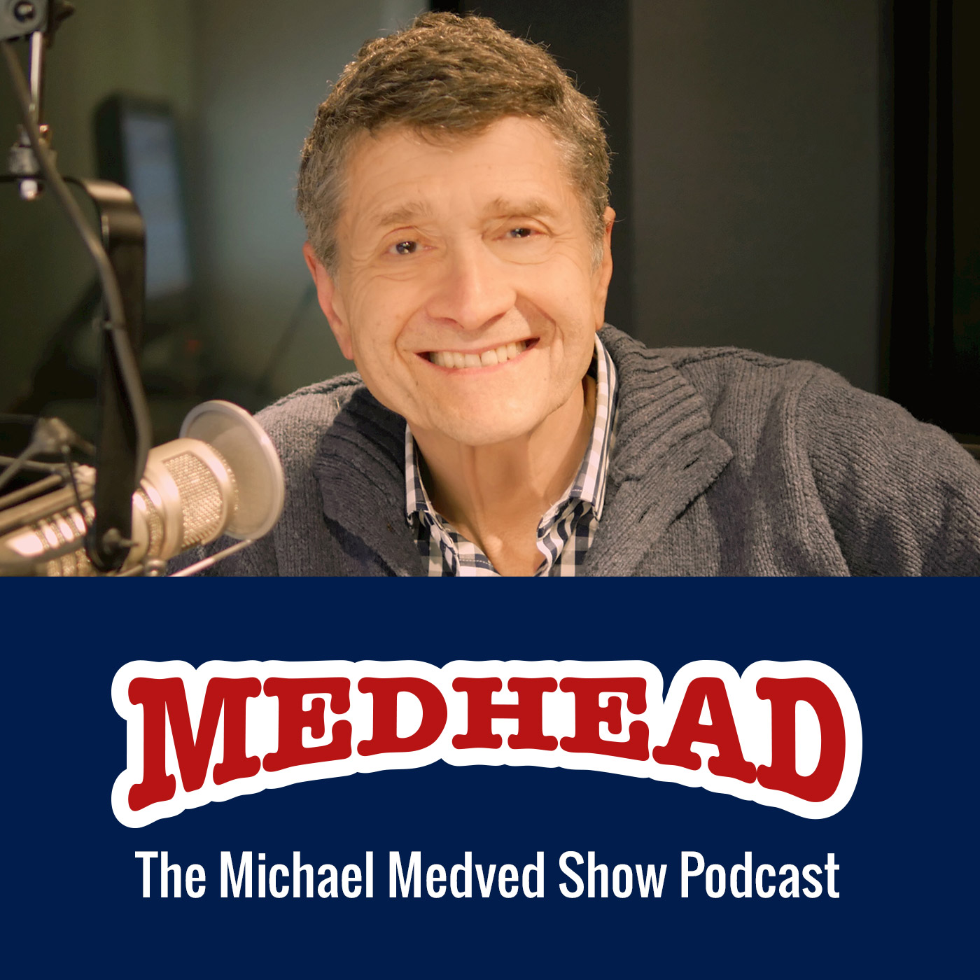 Radio Show – Michael Medved's MedHead